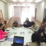 中川ゆう子市議の事務所を開設します。