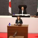 6月議会(1)雇用問題