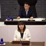 6月議会最終日(1)討論編