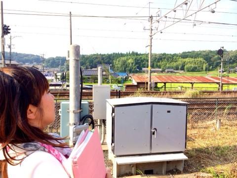 リニア中津川新駅