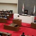 12月議会討論(1)議案・請願への討論