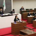 12月議会(1)県内の正社員雇用促進
