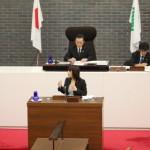 12月議会(3)県職員の労働環境