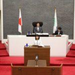 6月議会(2)特別支援学校の改修計画、教職員の待遇改善