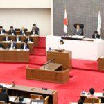 6月議会(4)杭工事に関する情報提供への対応など