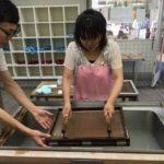 伝統産業、美濃の和紙