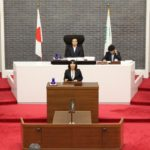 9月議会(2)地域医療構想について