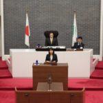 12月議会提出議案への討論
