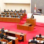 3月議会(2)給付型奨学金の創設
