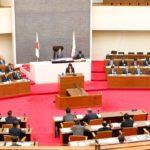 3月議会(4)「清流の国ぎふ」を支える人づくり