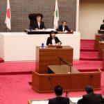 6月議会(4)関ケ原ビジターセンターの建設について