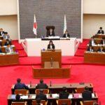 6月議会(1)核兵器廃絶国際署名(ヒバクシャ国際署名)に対する知事の見解について