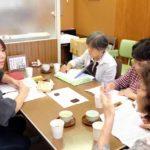 母親大会連絡会が県へ要望