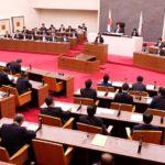 9月議会(1)中央道の産廃問題、再発防止について