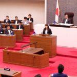 県庁議会棟における重油漏れ事案について