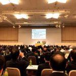 都道府県議会議員研究交流集会に参加しました
