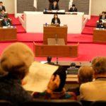 12月議会(3)岐阜県子ども食堂運営事業と子どもの貧困対策について