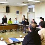 熊本地震から見えてきた課題を視察