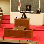 3月議会(1)新年度予算について