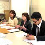 日本合成化学工業の土壌汚染について地下水調査を
