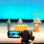 高山市で前川喜平さんの講演会があります
