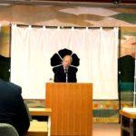 明智光秀さんの研究会に参加しました