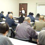 中川ゆう子の公約を検証する会を開催しました