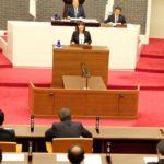 指定金融機関の議案に賛成討論