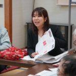 柳津で議会報告会