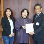 紹介議員になりました④  【日本政府に選択的夫婦別姓にむけて民法改正を求める請願】