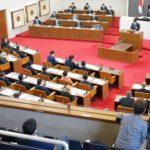 5月臨時議会の主な議案紹介①専決予算