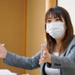 早田公民館にて市政、県政報告会
