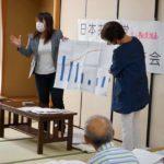 県政、市政報告会を開きます。岐阜市内各所で。