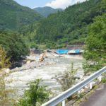 JR高山本線、全線で運転が再開(7月23日から)