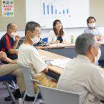 「ぎふ市民連合」のみなさんと美濃加茂市で県政勉強会