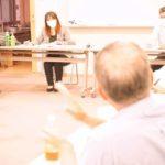 中川ゆう子と県政を学ぶ会