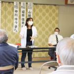 県政、市政報告会を開きます。引き続き、岐阜市内各所で。