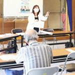 県・市政報告会のお知らせ。2021年3月議会について、引き続き。