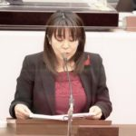 12月議会、質問。(2)岐阜県地域医療構想の見直しについて