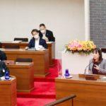 【6月議会】7月2日(金)3番目に質問しました。