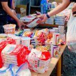 学生応援 食料支援プロジェクトへ