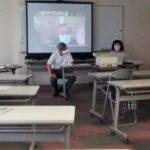 岐阜市政学習会で財政を学ぶ。9月11日、午後